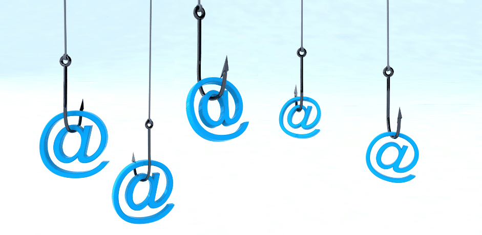 5 Tips to Spot Phishing Attacks